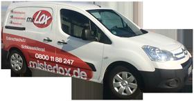 Auto Schlüsseldienst Düsseldorf - mr. Lox
